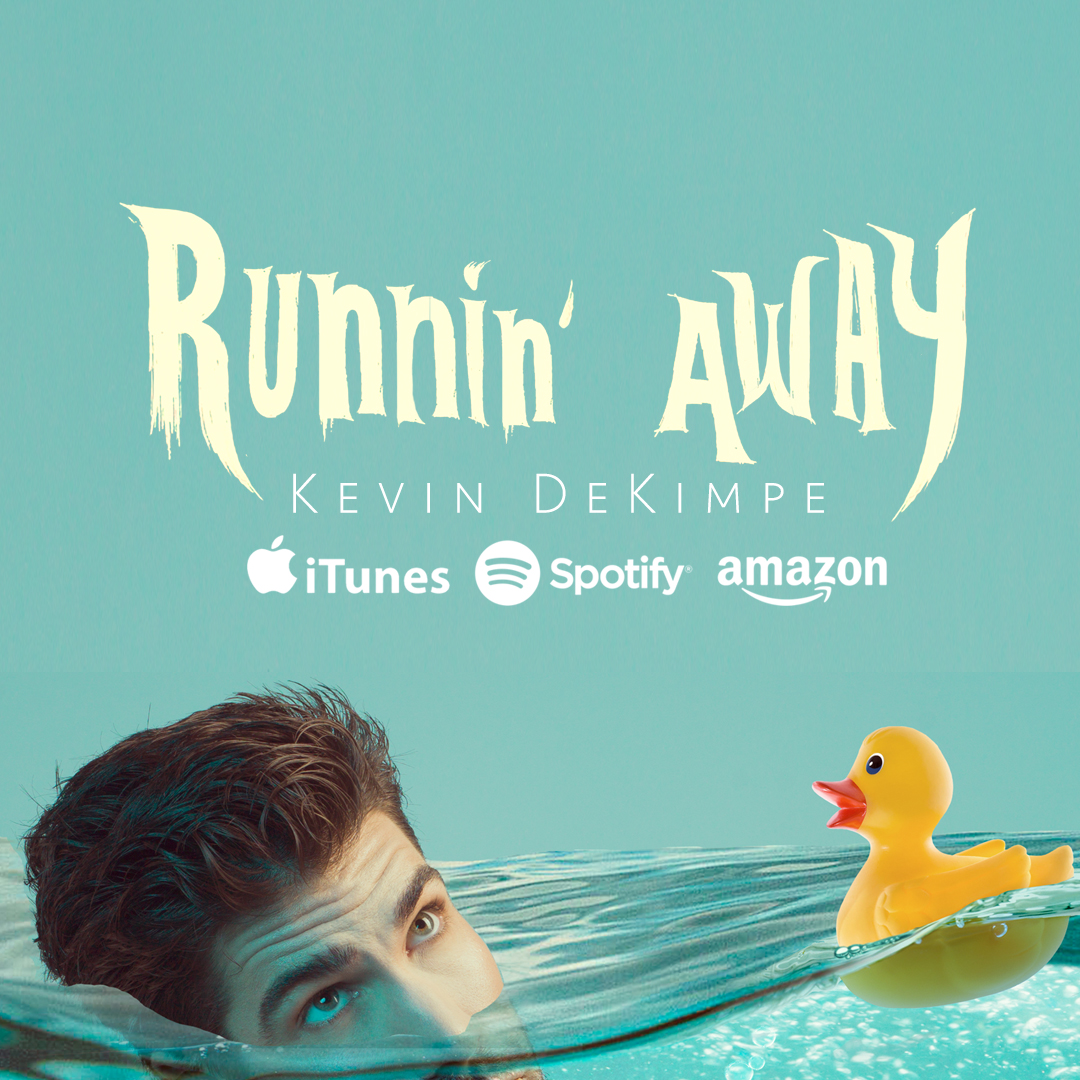 Runnin' Away
